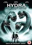Hydra - British DVD movie cover (xs thumbnail)