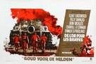 Kelly's Heroes - Belgian Movie Poster (xs thumbnail)