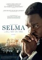 Selma - German Movie Poster (xs thumbnail)