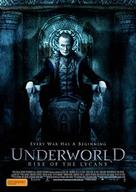 Underworld: Rise of the Lycans - Australian Movie Poster (xs thumbnail)