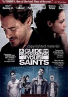 A Guide to Recognizing Your Saints - DVD cover (xs thumbnail)