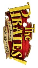The Pirates! Band of Misfits - Logo (xs thumbnail)