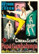Daddy Long Legs - Italian Movie Poster (xs thumbnail)