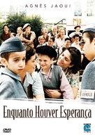 Maison De Nina, La - Brazilian Movie Cover (xs thumbnail)