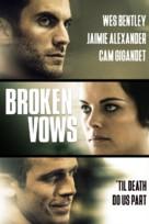 Broken Vows - Movie Cover (xs thumbnail)