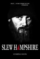 Slew Hampshire - Movie Poster (xs thumbnail)