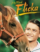 My Friend Flicka - Movie Poster (xs thumbnail)