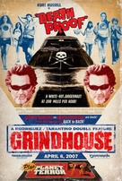 Grindhouse - Movie Poster (xs thumbnail)