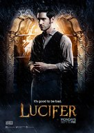 """Lucifer"" - Movie Poster (xs thumbnail)"