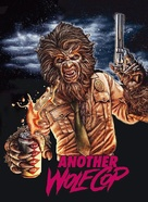 Another WolfCop - German Blu-Ray movie cover (xs thumbnail)