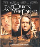 The Quick and the Dead - Blu-Ray movie cover (xs thumbnail)