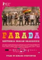 Parada - Polish Movie Poster (xs thumbnail)