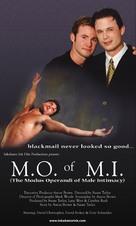 M.O. of M.I. - Movie Poster (xs thumbnail)