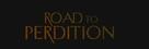 Road to Perdition - Logo (xs thumbnail)