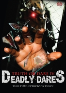 Deadly Dares: Truth or Dare Part IV - Movie Poster (xs thumbnail)