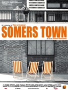 Somers Town - French Movie Poster (xs thumbnail)