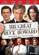 The Great Buck Howard - Movie Cover (xs thumbnail)