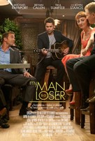 My Man Is a Loser - Movie Poster (xs thumbnail)