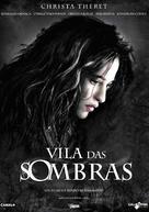 Le village des ombres - Brazilian DVD cover (xs thumbnail)