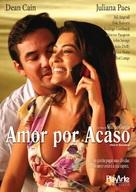 Bed & Breakfast - Brazilian DVD cover (xs thumbnail)