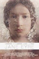 Jane Eyre - British Movie Poster (xs thumbnail)