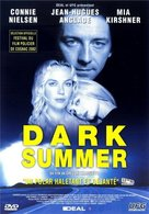 Dark Summer - French Movie Cover (xs thumbnail)