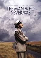 The Man Who Never Was - DVD cover (xs thumbnail)