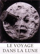 Le voyage dans la lune - French DVD movie cover (xs thumbnail)