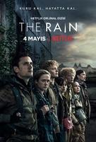 """The Rain"" - Turkish Movie Poster (xs thumbnail)"