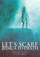 Let's Scare Jessica to Death - DVD movie cover (xs thumbnail)