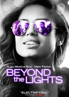 Beyond the Lights - DVD movie cover (xs thumbnail)