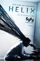 """Helix"" - Movie Poster (xs thumbnail)"