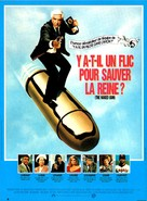 The Naked Gun - French Movie Poster (xs thumbnail)