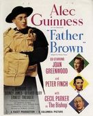 Father Brown - Movie Poster (xs thumbnail)