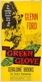 The Green Glove - Movie Poster (xs thumbnail)