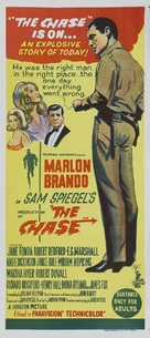 The Chase - Australian Movie Poster (xs thumbnail)