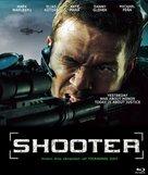 Shooter - Blu-Ray movie cover (xs thumbnail)