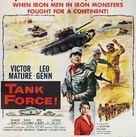 Tank Force! - Movie Poster (xs thumbnail)