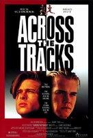 Across The Tracks - Movie Poster (xs thumbnail)