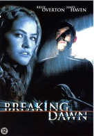 Breaking Dawn - German Movie Cover (xs thumbnail)