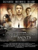 A Guide to Recognizing Your Saints - Movie Poster (xs thumbnail)