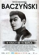 Baczynski - Polish Movie Poster (xs thumbnail)