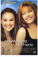 Anywhere But Here - Movie Poster (xs thumbnail)