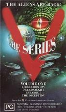 """V"" - Australian VHS cover (xs thumbnail)"