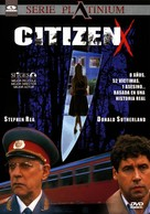 Citizen X - Spanish Movie Cover (xs thumbnail)