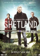 """Shetland"" - Dutch DVD movie cover (xs thumbnail)"
