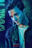 """Westside"" - Movie Poster (xs thumbnail)"