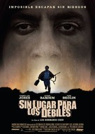 No Country for Old Men - Mexican poster (xs thumbnail)