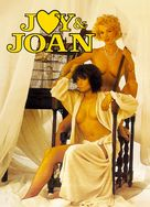 Joy et Joan - Movie Cover (xs thumbnail)