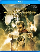 Beyond Sherwood Forest - British Movie Cover (xs thumbnail)